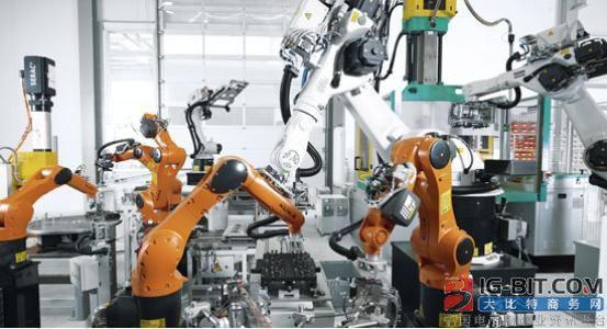《2017-2018中国机器人产业发展年度报告》发布