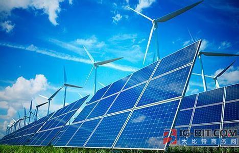 未来电力供应近七成来自澳门赌场官网网站,每年市场规模超1000GW