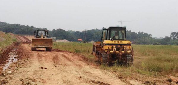 株洲兆富投资2.5亿投建轨道交通连接器基地项目