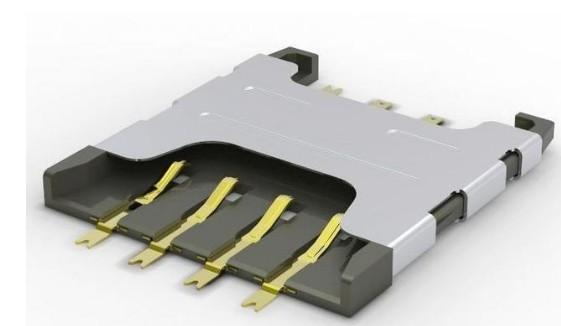 影响SIM卡座连接器有哪些因素值得注意?
