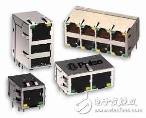 带滤波连接器:应用于高速数据,能确保ICM达到所在设备的特定要求