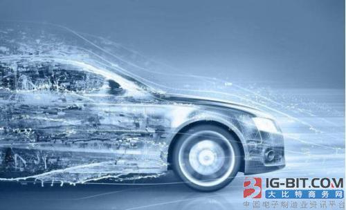 专家称中国新能源、智能汽车市场需求巨大