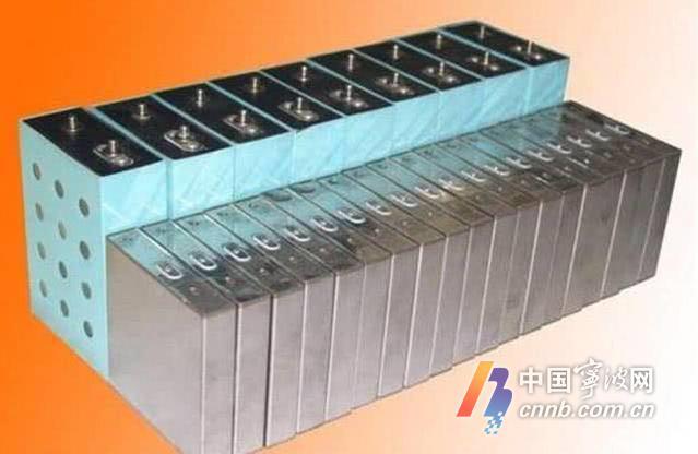 新突破!宁波研发全固态电池即将量产 新能源车续航更久