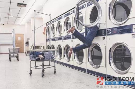 洗衣机容量造假局面失控 新国标解决不了问题?