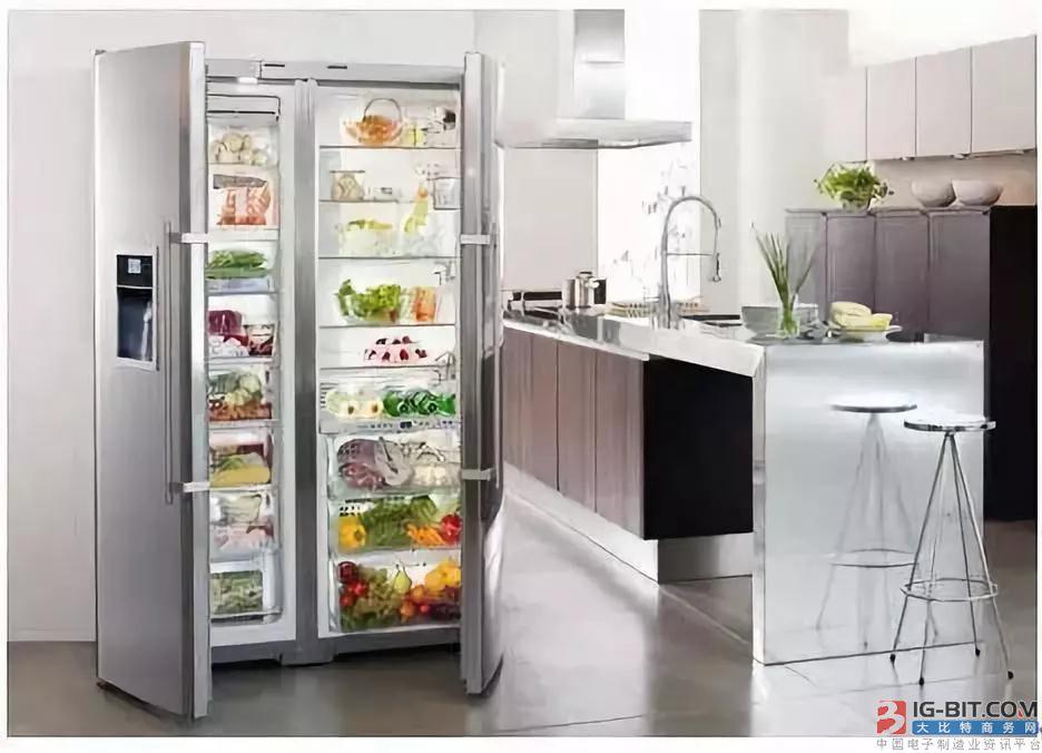 2018上半年低迷前行 冰箱企业需抓紧消费升级机遇