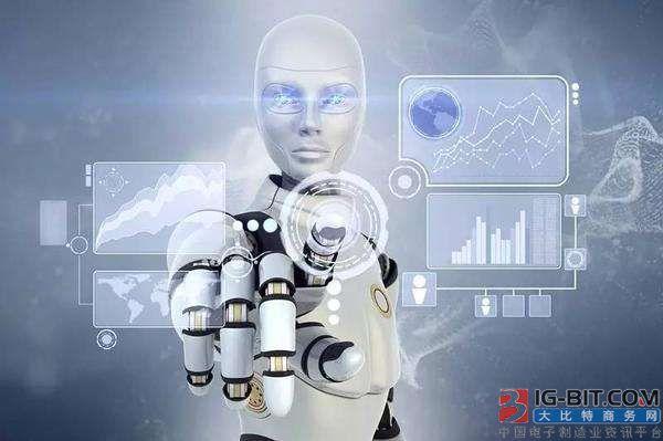 下个十年的BAT,AI会是重启键吗?