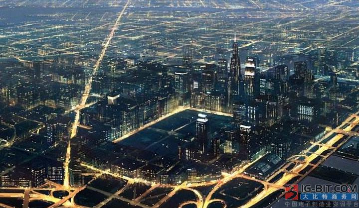 智慧城市建设稳步推进 离不开仪器仪表行业支撑