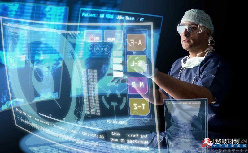 中国智慧医疗市场规模现状及行业趋势分析