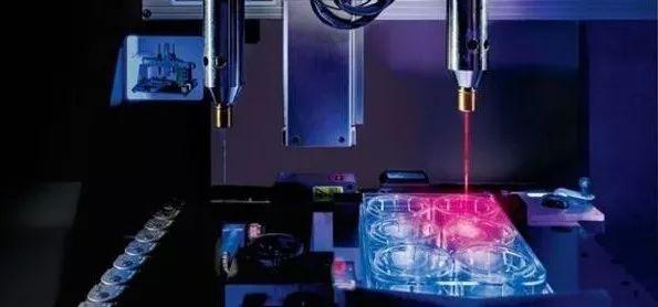 3D打印成智慧医疗转型关键 技术突破有望自由制造人体