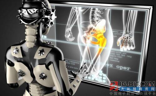 医疗影像人工智能团队落地成都