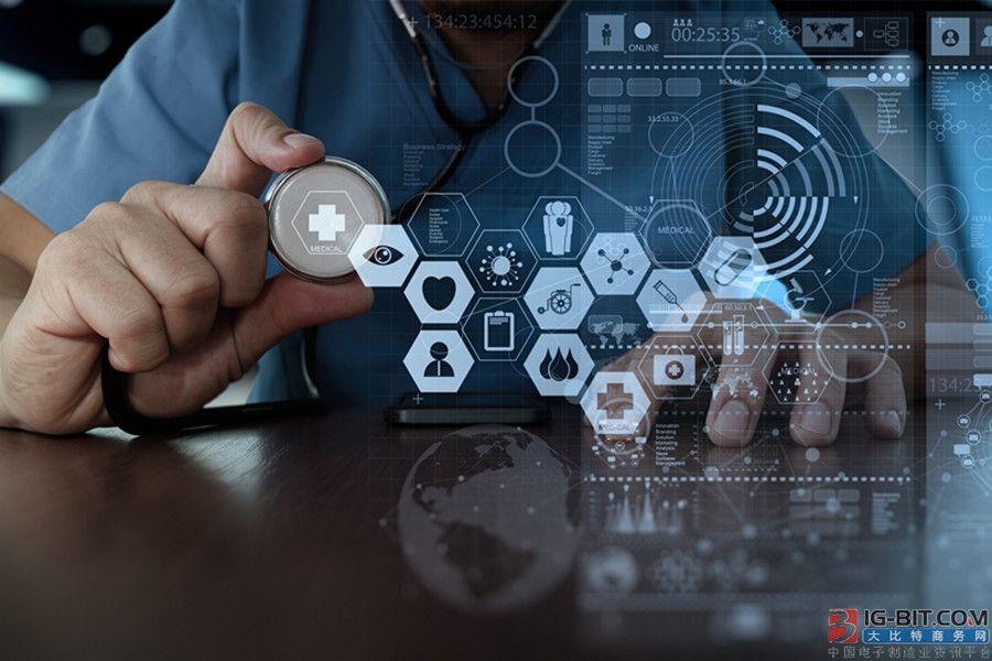 谁能成为医疗影像AI时代的独角兽?