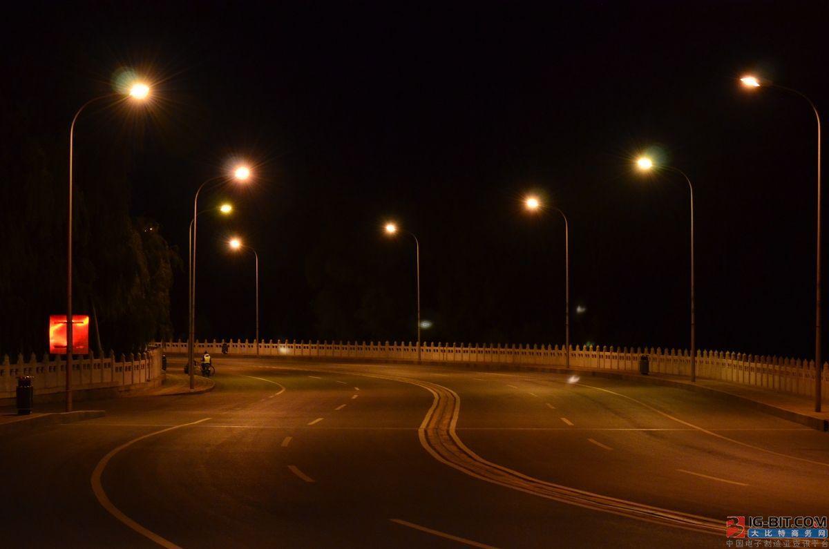 杭州大面积LED绿色照明灯具光源