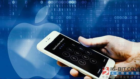 苹果抱怨澳政府新法案,坚持原则不设产品后门