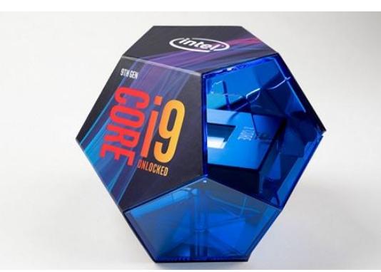 英特尔高管:九代酷睿将是英特尔 14 nm技术的谢幕