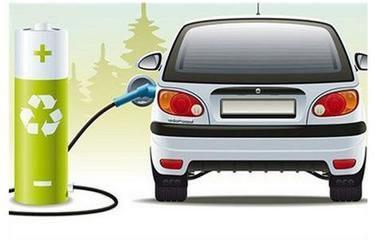 浅谈新能源汽车电池热管理系统