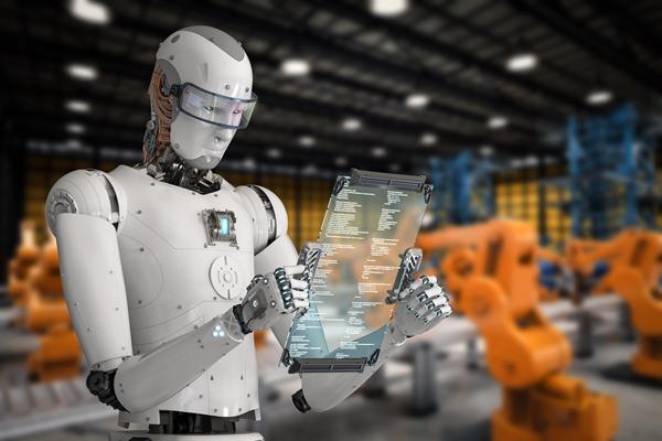 人工智能迈向关键期 安防机器人迎来升温
