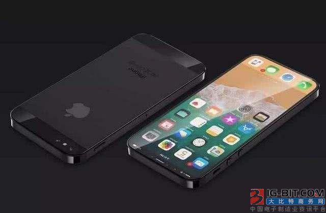 头部企业互诉专利侵权 争抢下游手机巨头