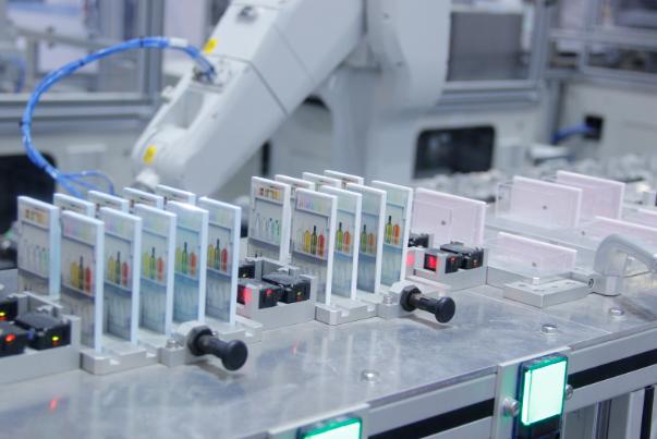 智能化供应链升级开启制造业新机遇