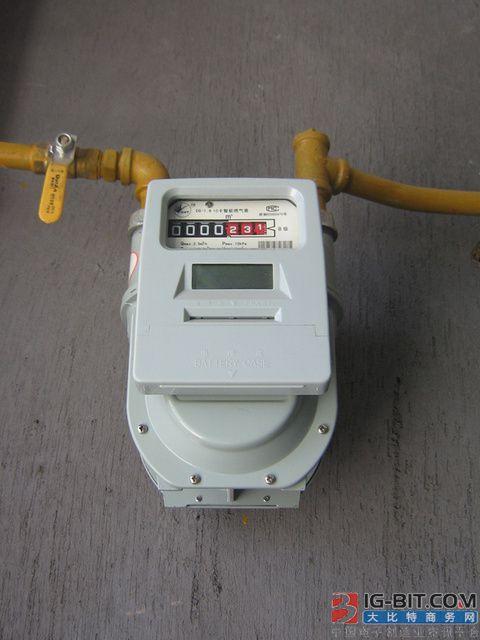 新疆石河子市免费更换3万多超期服役燃气表