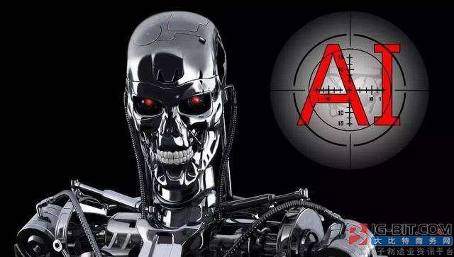 一边抵制人工智能武器一边投百亿筹建AI项目,美国在下什么棋?