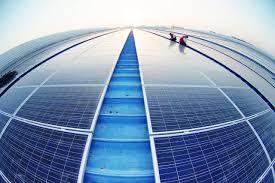 受澳门赌场官网网站531新政影响 阳光电源预计2018年前三季度净利润同比下降10%至20%