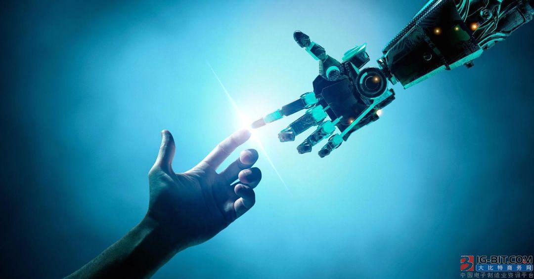采用'针对机器学习优化的硬件'将会出现