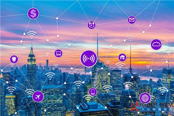 """安全仍是""""核心""""问题,5G能否hold得住物联网?"""