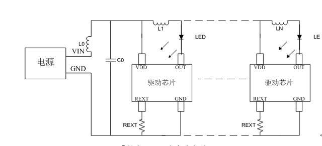 LED显示屏振荡问题研究