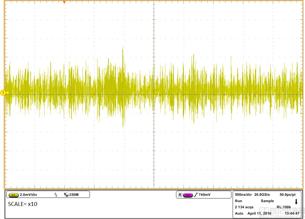 什么是 LDO 噪声?第一部分