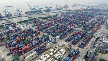 上海海关查处一批过关申报不实的电感器