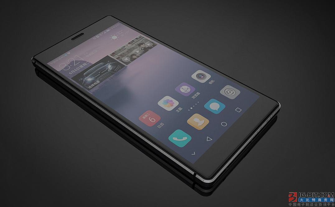 华为旗下两大手机品牌在俄份额超三星 居市场首位