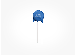 TDK推出紧凑型NT14和NT20系列热熔丝保护型压敏电阻