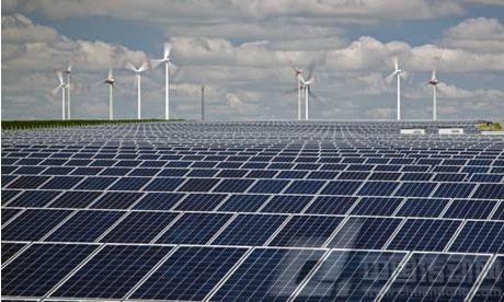 CPS能源在德州建设10MW太阳能电池储能系统