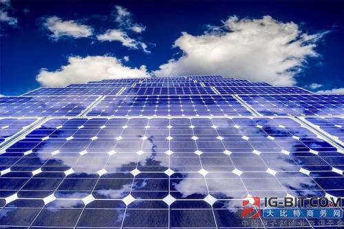 中国光伏发电市场趋势预测分析