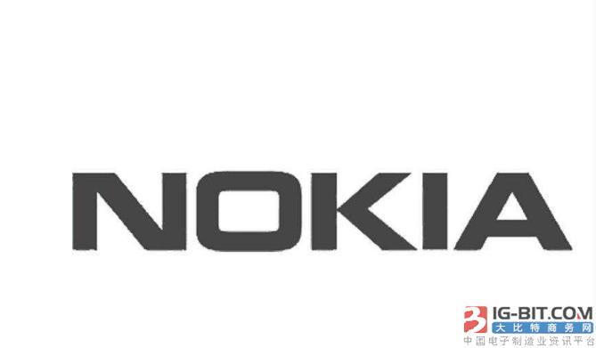 诺基亚重回智能机22个月:突围机会是5G技术革新?