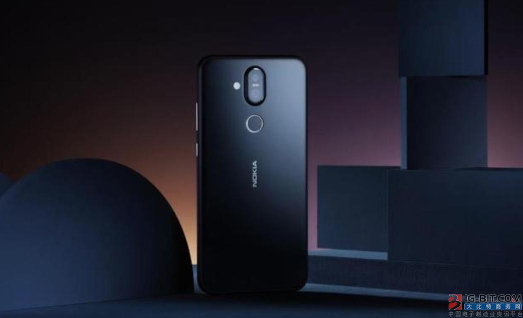 发布Nokia X7 重回全球前十 诺基亚真的回来了?