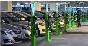易事特充电桩进入国际化之路 业绩半年增长4倍多
