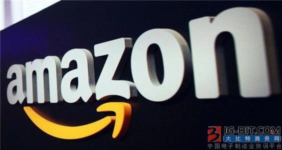 国际巨头的野望:亚马逊的超级机器人战略