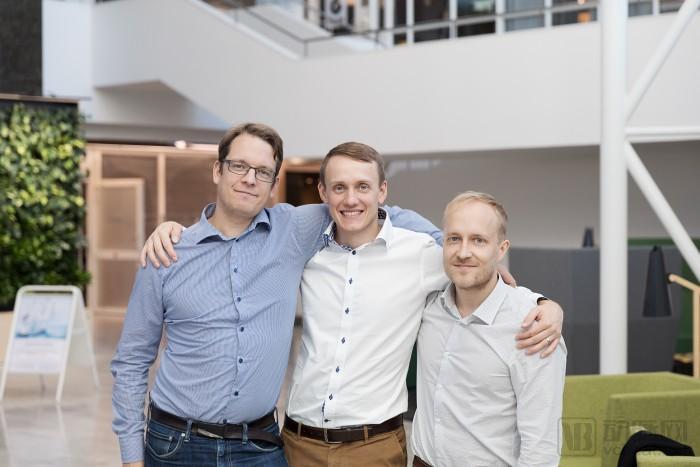 医疗器械公司Synoste融资510万欧元,用于开展临床调查