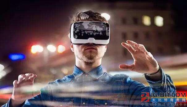 信息通信研究院:5G推动下,5年内VR用户达千万