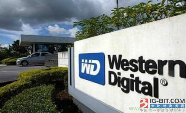 西部数据公司推出支持先进汽车系统的新款3D NAND UFS嵌入式闪存盘
