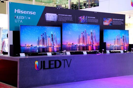 中怡康:激光电视几何式增长 预计明年继续爆发