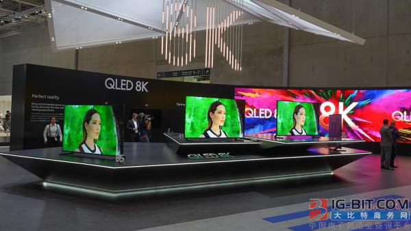 8K電視時代即將到來   HDMI線纜連接器如何把握機遇?