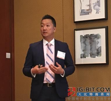 HDMI Licensing Administrator, Inc.首席技术官Jeff Park