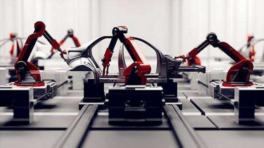 我国2020年智能制造市场规模将超2200亿
