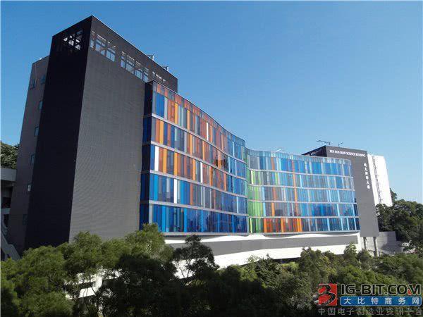 香港中文大学开设首个人工智能学位课程