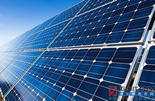 能源变革形势下中国光伏成就非凡