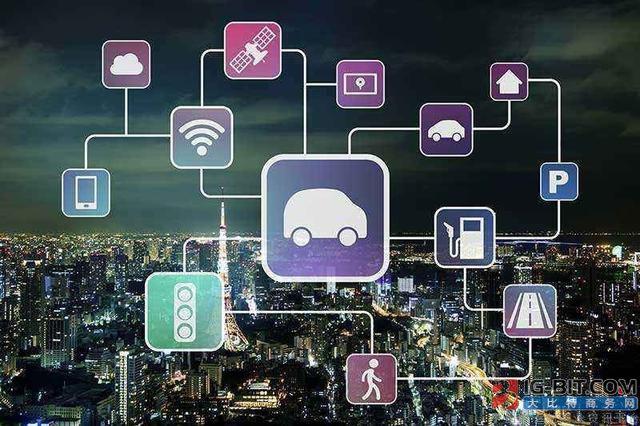 百度、阿里、华为布局AI+交通,谁能执牛耳者?