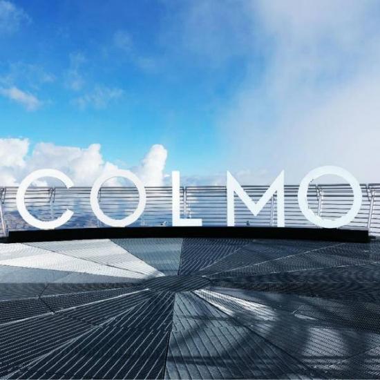 美的正式推出其AI科技家电高端品牌 COLMO