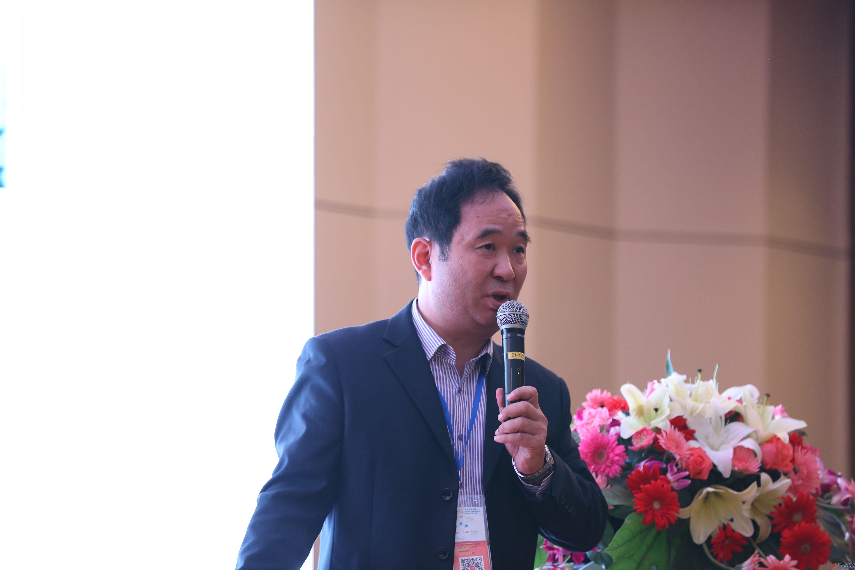 深圳市连接器行业协会EMC首席专家马永健:互联技术与电磁兼容